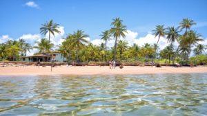 5 motivos para visitar Barra Grande e a Peninsula de Marau na Bahia