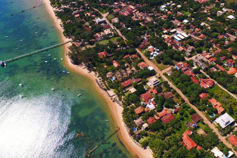 Canto do Sol Pousada Melhor pousada em Barra Grande Marau Bahia 22